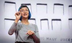 σεμινάριο με Christine Sun Kim