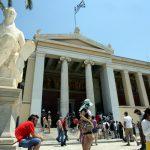 Τα καλύτερα πανεπιστήμια του κόσμου ποιους φοιτητές έχουν;