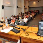 Άνοιγμα των εργασιών: Συνέδριο της Ένωσης Εκπαιδευτικών Εικαστικών Μαθημάτων