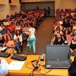 Η Ενωση Εκπαιδευτικών Εικαστικών Μαθημάτων διοργανώνει Ετήσιο Συνέδριο Καλλιτεχνικής Παιδείας 2-5/9