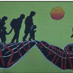 Ενωση εκπαιδευτικών εικαστικών μαθημάτων: Ζωγραφίζουμε για την ειρήνη των λαών και τις ανθρώπινες αξίες