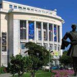 Προετοιμασία ετήσιου σεμιναρίου Β. Ελλάδας και μαθητικής έκθεσης στη Θεσσαλονίκη στις 7-9/4