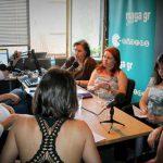 Ραδιοφωνική εκπομπή για την εκτόπιση των μαθημάτων Αισθητικής Αγωγής από την ΠΕ