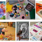 Αποτυπώματα – Χρώματα – Συναισθήματα, παιδαγωγικό σεμινάριο στην ΑΣΚΤ, 2-4 Φεβρουαρίου 2017