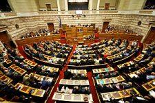 Η Ένωση στη Βουλή για τα Εικαστικά στο Λύκειο