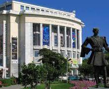 έκθεση στην εταιρία Μακεδονικών σπουδών