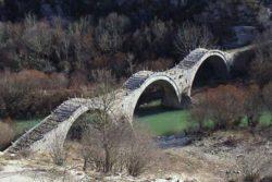 Ζαγόρια γεφύρι