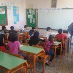 18-06-18 Αποσπάσεις εκπαιδευτικών σε Περιφερειακές Διευθύνσεις Εκπαίδευσης ως Συντονιστές Εκπαίδευσης Προσφύγων