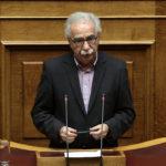 27-02-18 Το Νομοσχέδιο για την «Ίδρυση του Πανεπιστημίου Δυτικής Αττικής και άλλες διατάξεις» όπως ψηφίστηκε χθες στη Βουλή