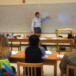 03-07-18 Ενημέρωση σχετικά με διατήρηση της οργανικής θέσης κατά το διάστημα απόσπασης σε σχολικές μονάδες του εξωτερικού