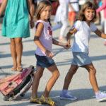 """31-08-18 Για δεύτερη χρονιά, """"Η τσάντα στο σχολείο"""""""