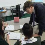 18-09-18 Έως αύριο η Παράταση Υποβολής αιτήσεων απόσπασης σε σχολικές μονάδες του εξωτερικού