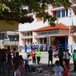 04-10-18 Ποσό 8,5 εκατ. ευρώ σε Δήμους για αναβάθμιση σχολικών κτιρίων