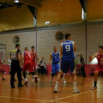 22-10-18 1η Συνεδρίαση Οργανωτικής Επιτροπής Παγκόσμιου Σχολικού Πρωταθλήματος Καλαθοσφαίρισης – Ηράκλειο Κρήτης
