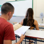 13-12-18 Ενημέρωση μαθητών της τελευταίας τάξης ΓΕΛ σχολικού έτους 2018-2019 για τις πανελλαδικές εξετάσεις