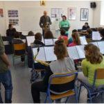 22-11-18 Με προσθήκες η τελική μορφή του άρθρου 40 για τα Μουσικά και Καλλιτεχνικά Σχολεία