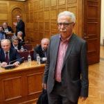 17-04-19 Ομιλία του Υπουργού Κ. Γαβρόγλου στη Διαρκή Επιτροπή Μορφωτικών Υποθέσεων της Βουλής