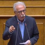 23-04-19Ψηφίστηκε με 147 ψήφους υπέρ και 100 κατά το νομοσχέδιο του Υπουργείου Παιδείας, Έρευνας και Θρησκευμάτων – Ομιλία του Υπουργού Κ. Γαβρόγλου