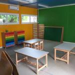 20-06-19 Υπουργική Απόφαση για τοποθέτηση προκατασκευασμένων σχολικών αιθουσών νηπιαγωγείου σε 18 σχολικές μονάδες