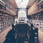 01-07-20 Αποσπάσεις εκπαιδευτικών Α/θμιας και Β/θμιας εκπαίδευσης στην Εθνική Βιβλιοθήκη της Ελλάδος και στις Δημόσιες Βιβλιοθήκες για το σχολικό έτος 2020-2021