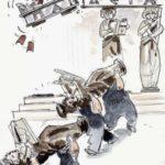 ΝΑ ΑΠΟΚΑΤΑΣΤΑΘΕΙ Ο ΑΔΙΚΟΣ ΑΠΟΚΛΕΙΣΜΟΣ ΤΩΝ 10.000 ΑΝΑΠΛΗΡΩΤΩΝ από τους ΠΙΝΑΚΕΣ ΔΙΟΡΙΣΜΟΥ ΛΟΓΩ ΠΑΡΑΒΟΛΟΥ 3€