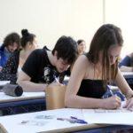 03-03-21 Υποβολή της Αίτησης – Δήλωσης αποφοίτων για συμμετοχή στις Πανελλαδικές Εξετάσεις των ΓΕΛ /ΕΠΑΛ έτους 2021, εντός της προθεσμίας 8 έως και 19 Μαρτίου 2021