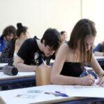 21-07-21 Καθορισμός εξεταστέας ύλης για το έτος 2022 για τα μαθήματα που εξετάζονται Πανελλαδικά για την εισαγωγή στην Γβάθμια εκπαίδευση